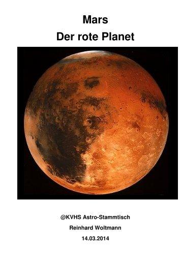 Mars-Der-rote-Planet1