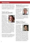 Kirkeblad-2011-3.pdf - Skalborg Kirke - Page 6