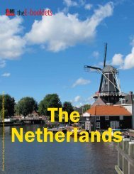 The Netherlands - micePLACES