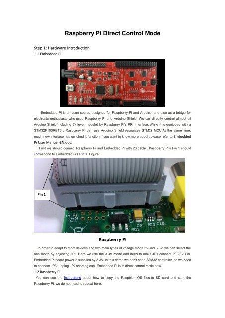 Step 1: Hardware Introduction - CooCox