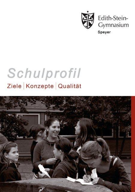 Download - Edith Stein Gymnasium