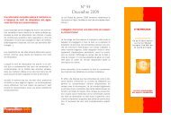 N° 55 Décembre 2008 - Ordre des experts-comptables de Paris Ile ...