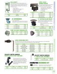 Discharge Kits, Auto-Fill Kits and Cut-Off Switches - Page 3