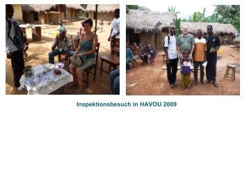 anklicken zum durchblättern. - Togo-Kinder Zukunftschance eV