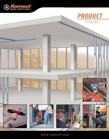 Ramset - Dixie Construction Products