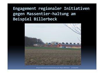 Vortrag Klaus Richter