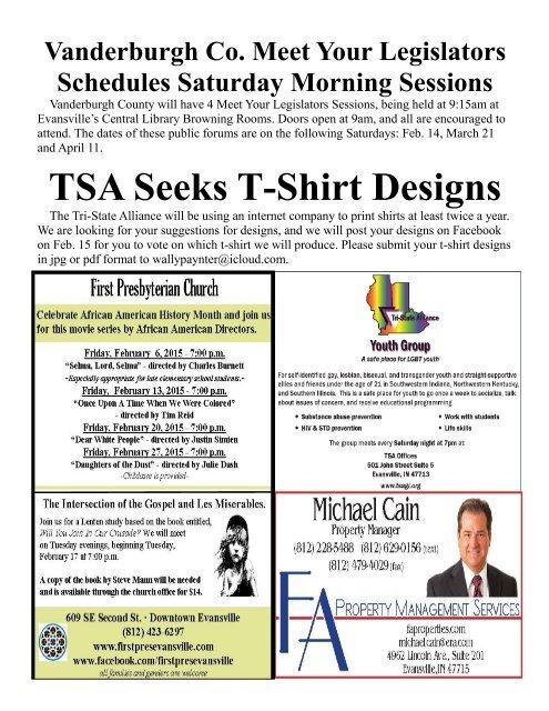 Feb 2015 TSA News Web Online