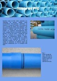 Bajar la ficha técnica en formato Adobe PDF - pancera tubi e filtri srl