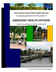 ASSISTANT HEALTH OFFICER - JobAps