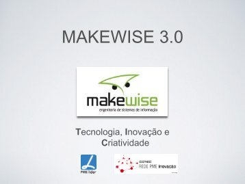 MAKEWISE 3.0
