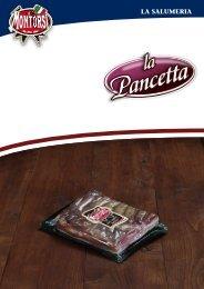 Scarica la scheda in PDF - Casa Montorsi