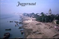 Juggernaut - fritenkaren.se