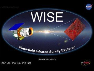 WISE General Presentation