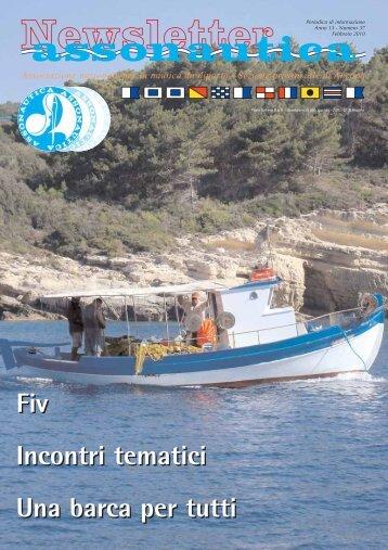 n° 37 - Assonautica di Ancona