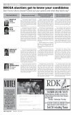 The SEXISM, CELEBRITIES AND REVOLT - Red River College ... - Page 6