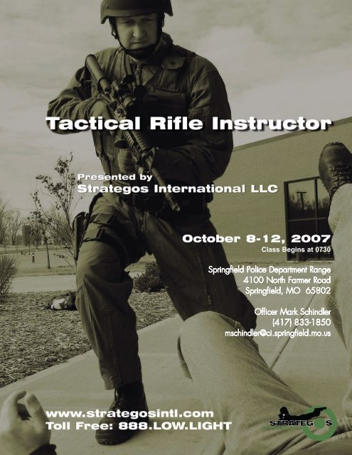 Rifle-Instructor-Oct-2007.qxd:Rifle Instructor Flyer-Sept 2006.qxd