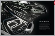 Helmets - Troy Lee Designs