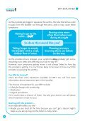 BPH and Treatments Explained - Prostate Scotland - Page 4