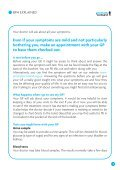 BPH and Treatments Explained - Prostate Scotland - Page 7