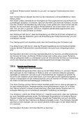 Protokoll städtisch 26 02 2013 - Senator für Kultur - Bremen - Page 5