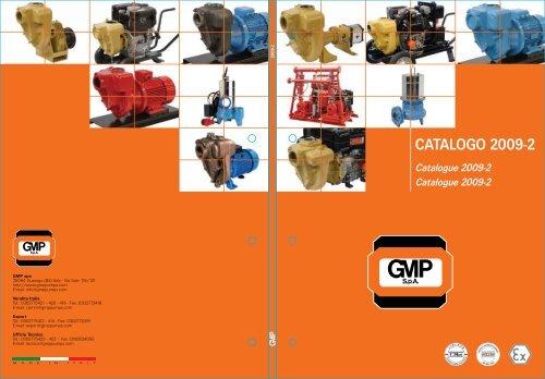 CATALOGO 2009-2 - Neptun Gears