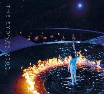 THE SYDNEY 2000O