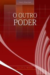 O Outro Poder (2010) - Centro White