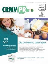 Impresso Especial - CRMV-PR