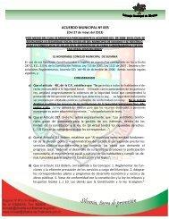 Descargar ACUERDO MUNICIPAL Nº 005 Del 27 de mayo del ...