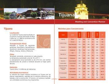 Tijuana - CPTM