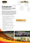 Dick Smith Sandown 500 - MSE Events - Page 3