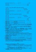 istotne postanowienia umowy - Page 2