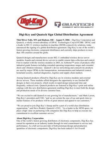 Northport Systems Signs Exclusive Distribution Agreement Fugawi