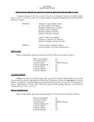 04-12-11 City Council Meeting Minutes - the City of Hopewell Virginia