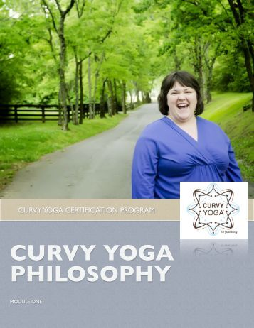 CURVY YOGA PHILOSOPHY