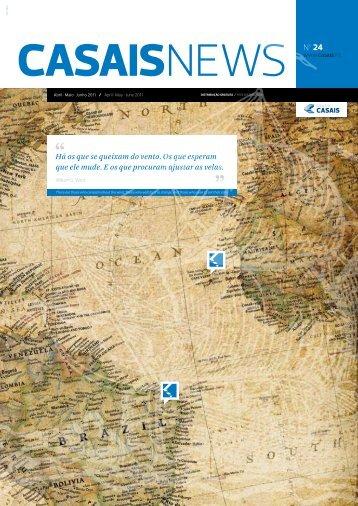 Newsletter CN24 Download PDF - Casais