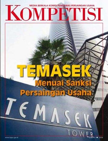 Edisi 10 Tahun 2008 - KPPU