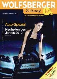 Auto-Spezial - Wolfsberger Zeitung