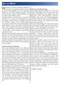 GEMEINDEBRIEF - Liebenzeller Gemeinschaft Leinfelden - Seite 2