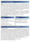 GEMEINDEBRIEF - Liebenzeller Gemeinschaft Leinfelden - Seite 3