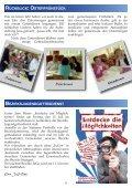 GEMEINDEBRIEF - Liebenzeller Gemeinschaft Leinfelden - Seite 6
