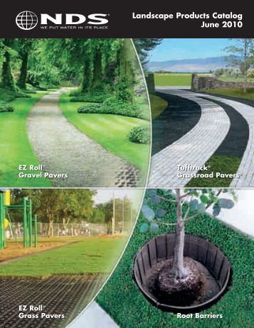 NDS Landscape Products Catalog