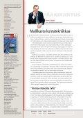PYLONIA MYÖTEN MALLINNETTU - Kuntatekniikka - Page 5
