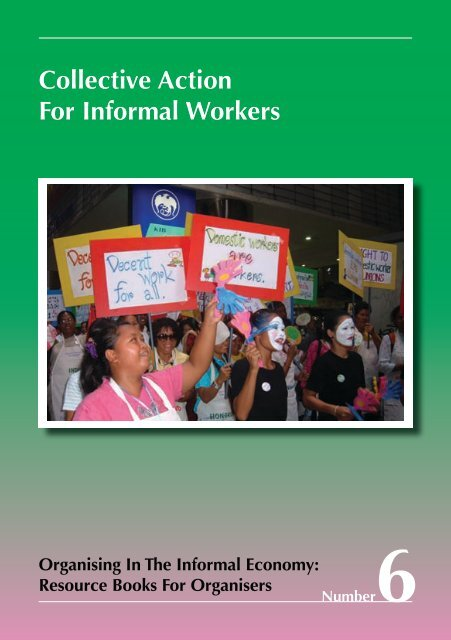 Collective Action For Informal Workers - WIEGO