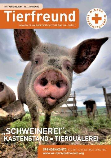 Chile proT.nr. - Wiener Tierschutzverein