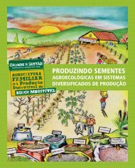 Produzindo sementes agroecológicas em sistemas ... - CPRA
