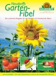 Die Neudorff Fibel als PDF-Datei downloaden