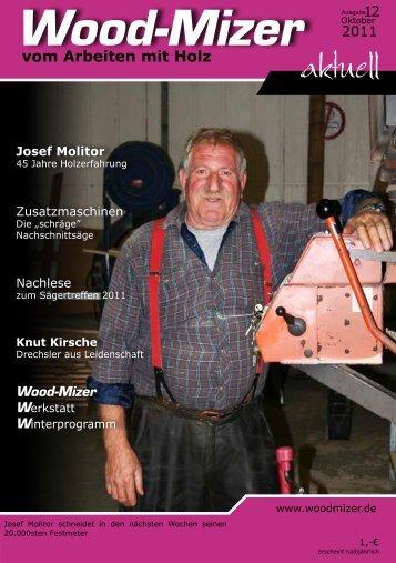 ood-Mizer - Wood-Mizer Sägewerke Vertriebs GmbH