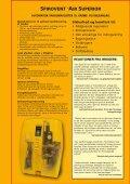InformationProduktfil Armatec vakuumaflufter - Spirotech - Page 5