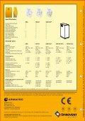 InformationProduktfil Armatec vakuumaflufter - Spirotech - Page 6